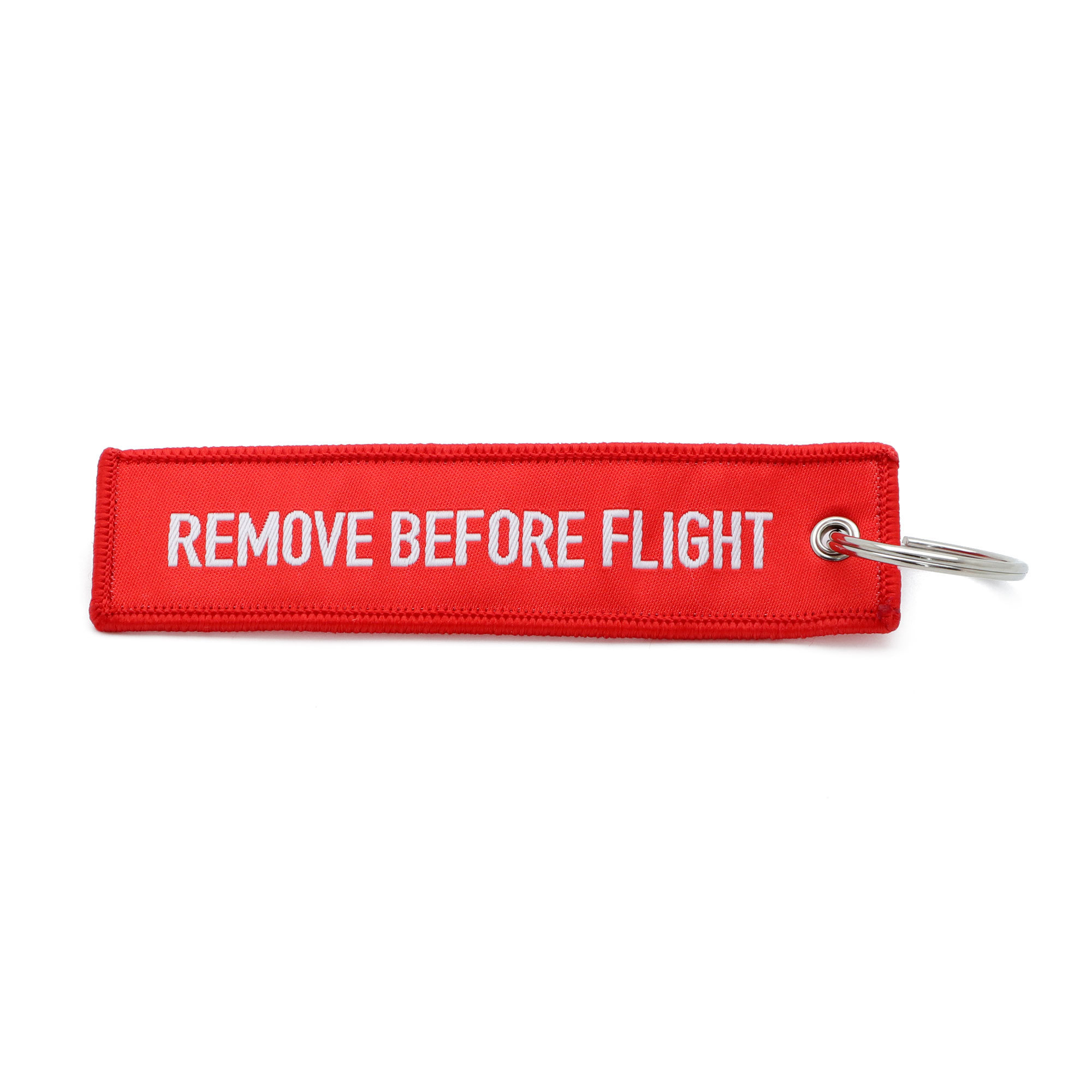 Брелок Remove Before Flight «Тигролёт»