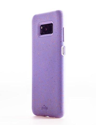 Чехол для телефона PELA Samsung S8 Лавандовый