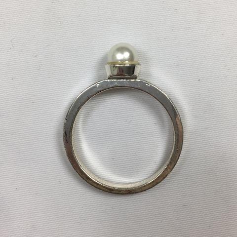 Кольцо для романтического образа