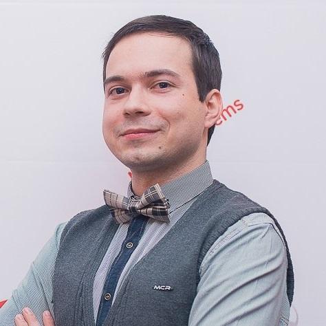 Антон Мезенков