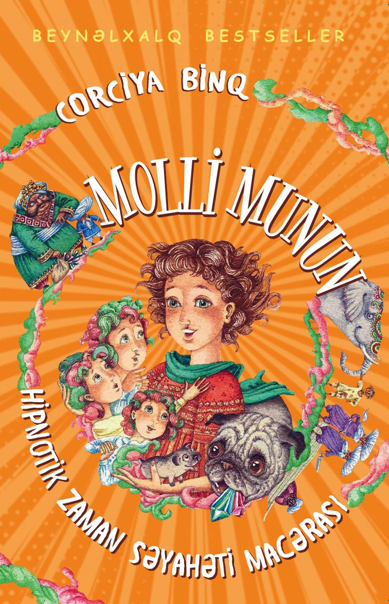 Molli Munun hipnotik zaman səyahəti macərası