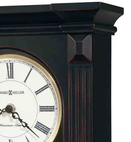 Часы настольные Howard Miller 635-187 Mia Mantel