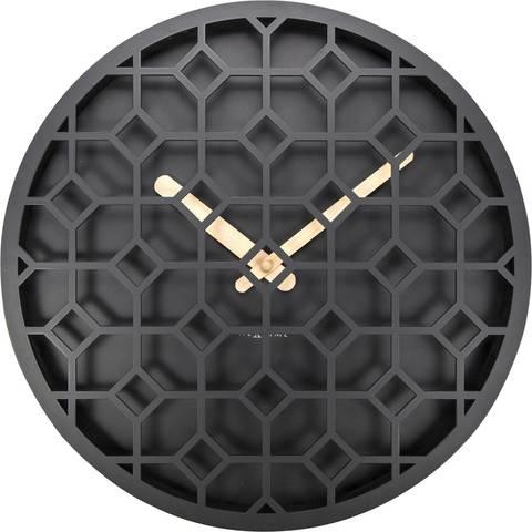 Настенные часы Nextime 3215ZW