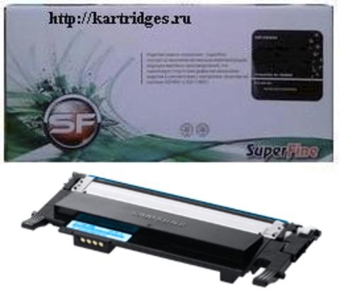Картридж SuperFine SF-CLT-C406S