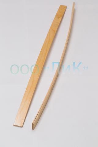 Ламель для кровати 1500-68-8 мм