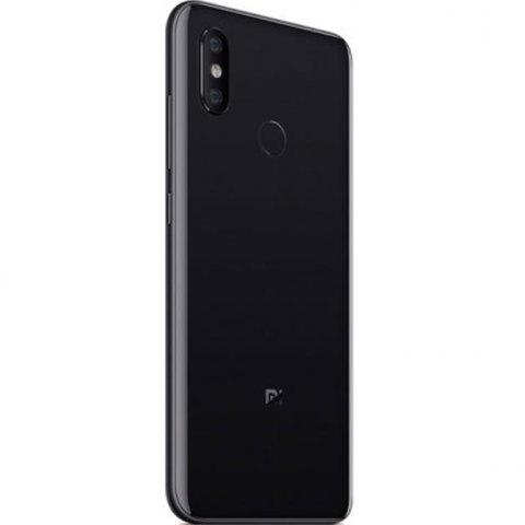 Смартфон Xiaomi Mi 8 SE 4 / 64GB (темно-серый)