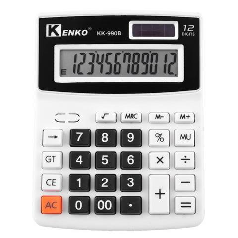 Калькулятор № 990B-12