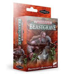 Warhammer Underworlds.Охотники Хротгорна