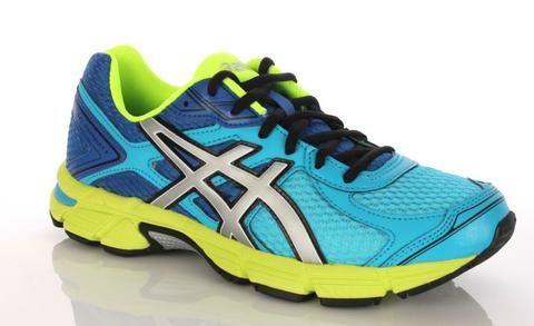 Asics Gel-Pursuit 2 кроссовки для бега мужские blue (4893)