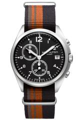 Наручные часы Hamilton H76552933