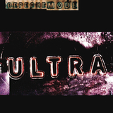 Depeche Mode / Ultra (CD+DVD)