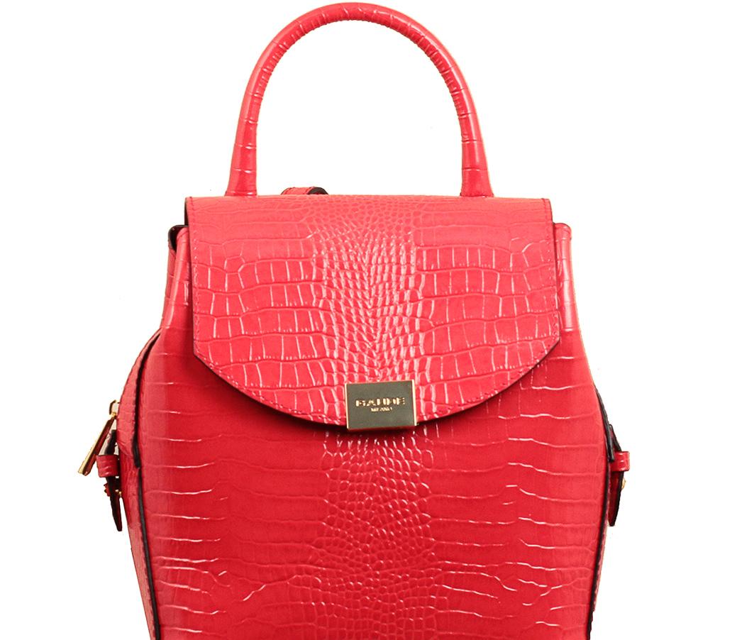 р3601гм g багота красный  (рюкзак женский)
