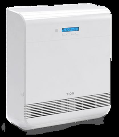 Компактное вентиляционное устройство Tion Бризер O2 TOP