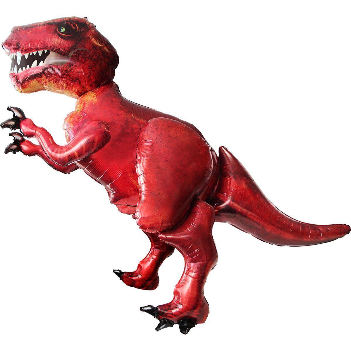 Ходячий шар Динозавр (фото 2)