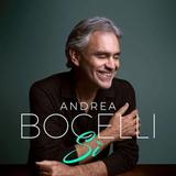 Andrea Bocelli / Si (CD)