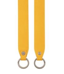Ремень для сумки Moshi Treya Shoulder Strap - Canary Yellow желтый
