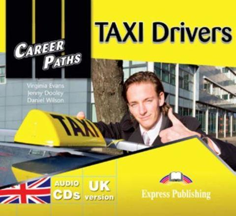 TAXI Drivers. Audio CDs (set of 2). Аудио CD / DVD видео