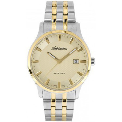 Купить Наручные часы Adriatica A1258.2111Q по доступной цене
