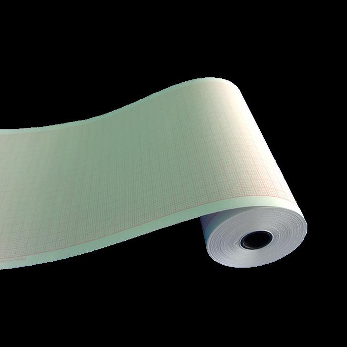 112х25х12, бумага ЭКГ для BTL-08M, реестр 4043/5
