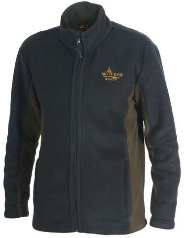 Куртка «Актив» (черный/хаки) ХСН 771-6