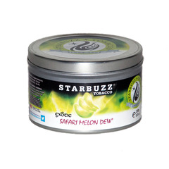 Табак StarBuzz 250 г Safari Melon Dew