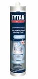 Tytan Professional Герметик Акриловый морозостойкий белый 310мл