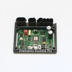 РФ ЭБУ Webasto TTC VW T5GP / Amarok догреватель дизель 9019275D
