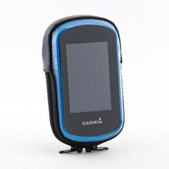 Чехол из кожи Point для навигаторов Garmin eTrex Touch 25\35, без клипсы