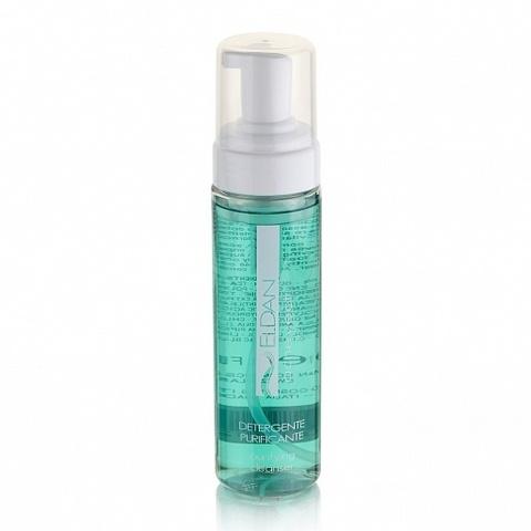 Eldan Purifying cleanser, Очищающее средство для проблемной кожи, 200 мл.