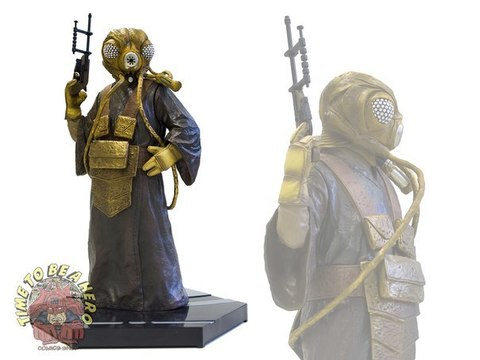 Star Wars — Zuckuss ArtFX Statue