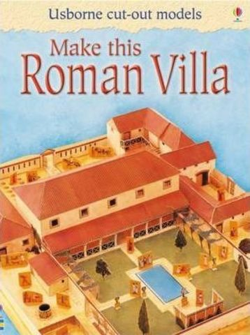 Make This Roman Villa