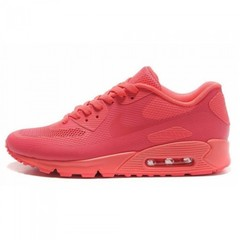 Женские Nike Air Max 90 HyperFuse Pink