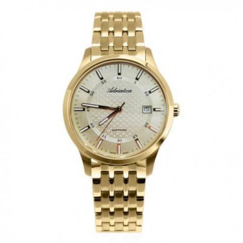Купить Наручные часы Adriatica A1256.1111Q по доступной цене