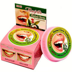Тайская зубная паста Rasyan Isme