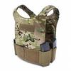 Жилет скрытого ношения для бронепластин Covert Plate Carrier Warrior Assault Systems