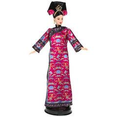 Коллекционная Кукла Барби Принцесса Китая (Princess of China) - Куклы Мира, Mattel
