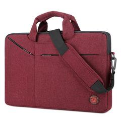 Сумка для ноутбука Brinch BW-235 Красный 15,6