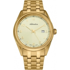 Мужские швейцарские часы Adriatica A8204.1121Q