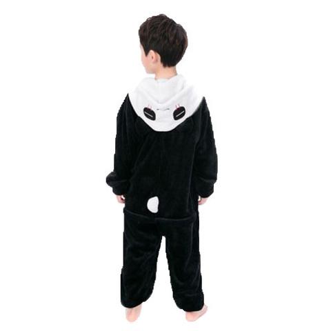 Панда детская 2