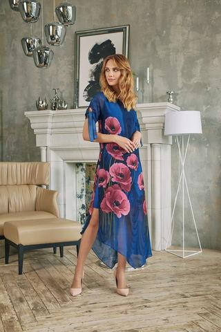 Платье З436-819