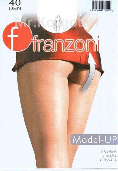 Колготки Franzoni Model Up 40