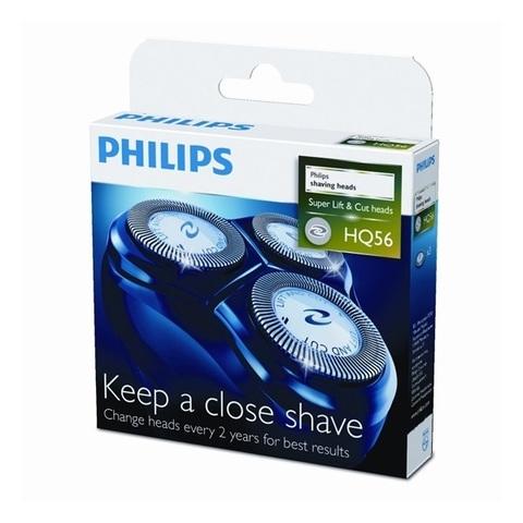 Бритвенные головки Philips HQ56/50