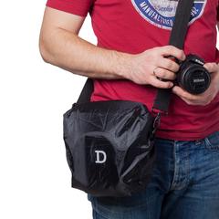 Сумка для Nikon D3100 • D3200 • D5100 • D5200 • D7000 • D7100
