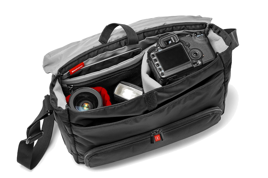 Manfrotto MA-M-A Advanced Befree Messenger
