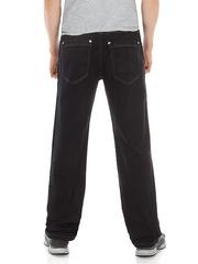 M883 джинсы мужские, черные