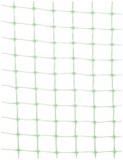 Решетка садовая Grinda, цвет зеленый