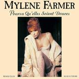 Mylene Farmer / Pourvu Qu'elles Soient Douces (12' Vinyl Single)