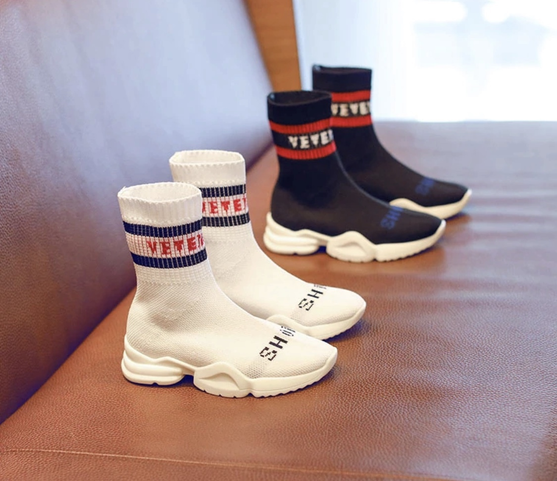 Кроссовки-носки