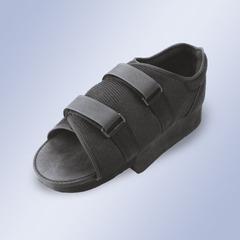 Обувь послеоперационная реабилитационная Orliman CP02 с открытыми пальцами для разгрузки переднего отдела стопы