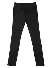 5563 джинсы женские, черные